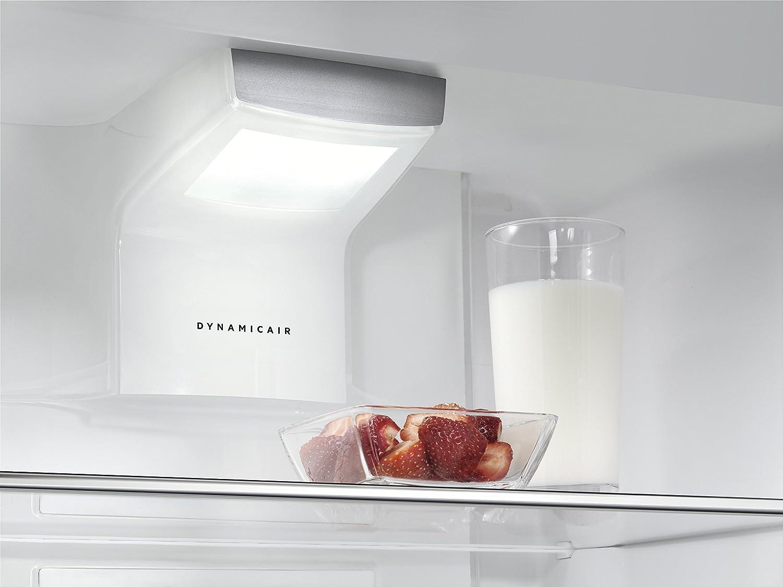 Aeg Customflex Kühlschrank : Aeg sce tc einbau kühl gefrierkombination mm