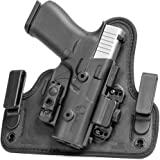 Alien Gear ShapeShift 4.0 IWB Holster for Concealed Carry - Custom fit to Your Gun (Select Pistol Size) – Right or Left…