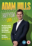 Adam Hills: Happyism (Live 2013) [DVD]