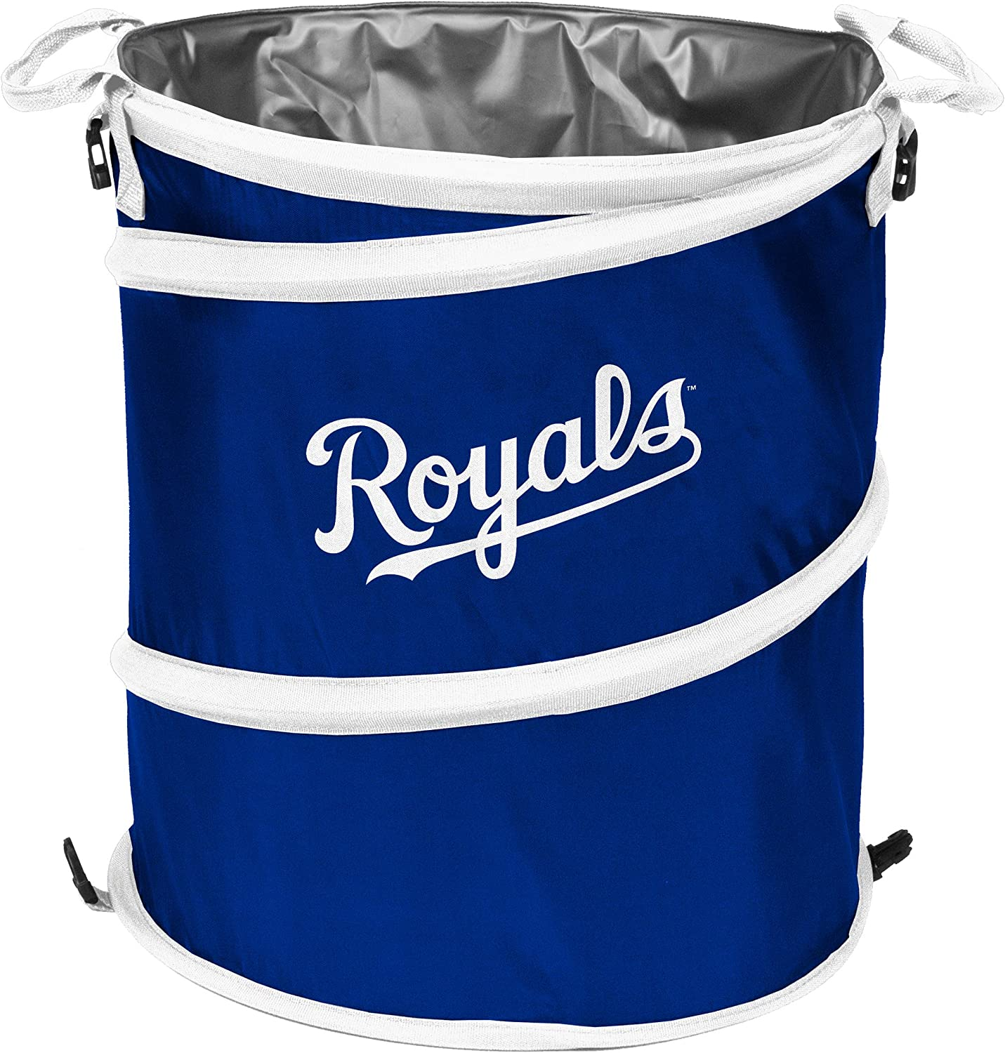 logobrands MLB Unisex-Adult Collapsible 3-in-1