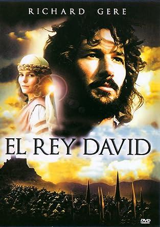 Amazoncom El Rey David King David Movies Tv