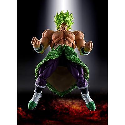 Bandai - Figurine DBZ - Son Goku Kameha 20cm - 4573102554093: Juguetes y juegos