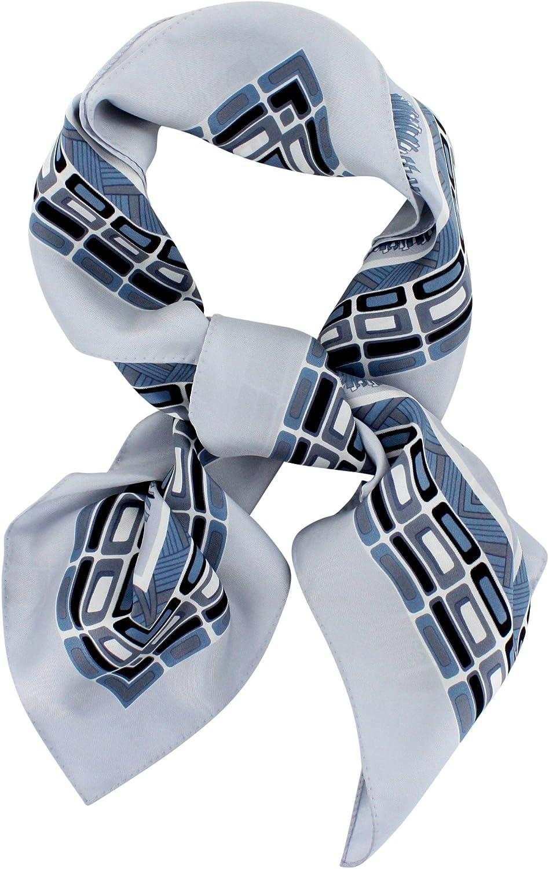 French Silk Scarf - Paris...