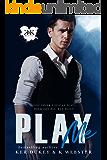 Play Me (KKinky reads Book 6)