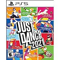 Just Dance 2021 - PlayStation 5 - PlayStation 5 Edition