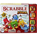 Scrabble Junior Game, 120 Pieces