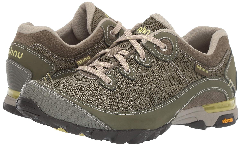 af26f1f2f10 Ahnu Womens W Sugarpine Ii Air Mesh Hiking Shoe: Amazon.ca: Shoes ...