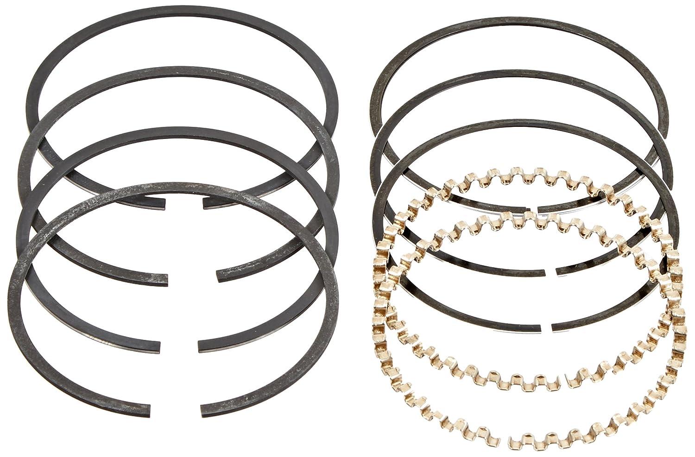 Hastings 2M6127020 2-Cylinder Piston Ring Set