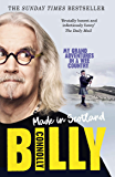 Made In Scotland: My Grand Adventures in a Wee Country (English Edition)