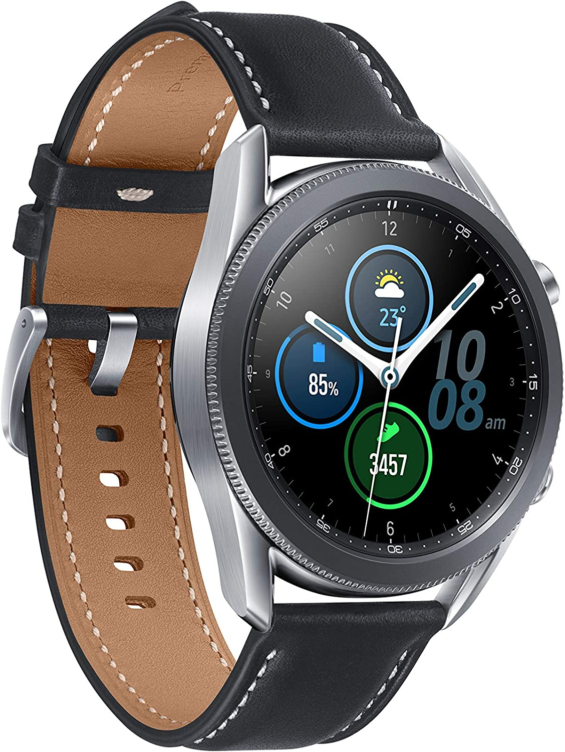 Samsung - Montre Galaxy Watch 3
