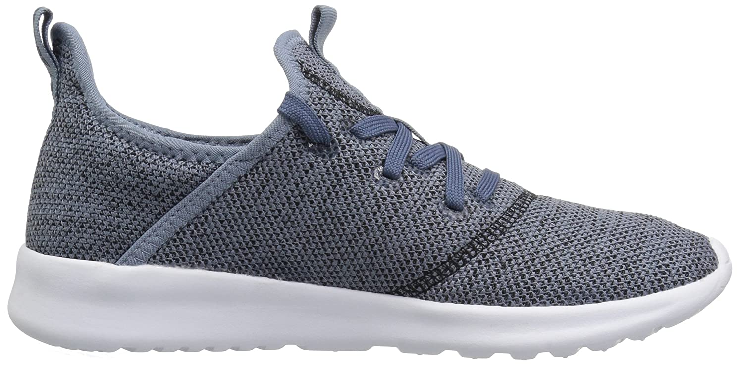 adidas Women's Cloudfoam 5.5 Pure Running Shoe B077X9VWMC 5.5 Cloudfoam B(M) US|Raw Grey/Tech Ink/Black ba55f1