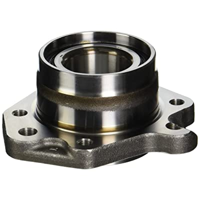 Timken HA592210 Axle Bearing and Hub Assembly: Automotive