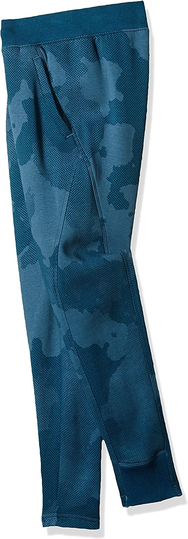Pantalones Ni/ños Under Armour Rival Printed Jogger