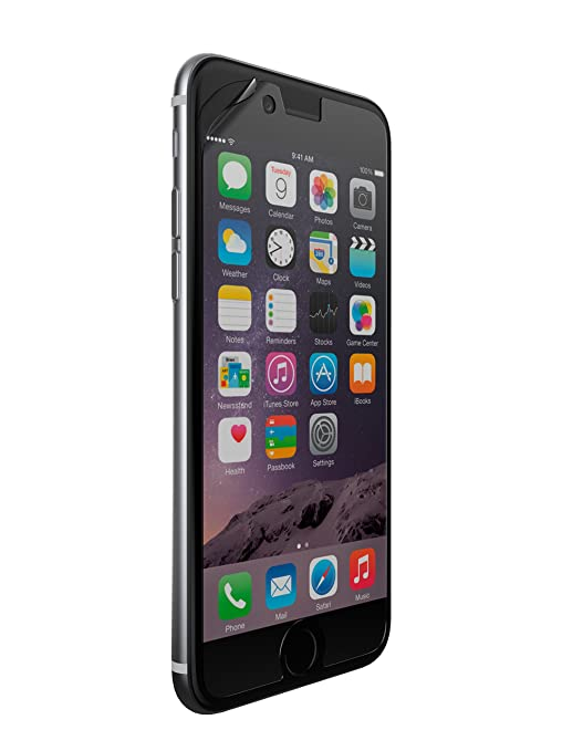 19 opinioni per Tech21 T21-4244 screen protector- screen protectors (iPhone 6, Mobile