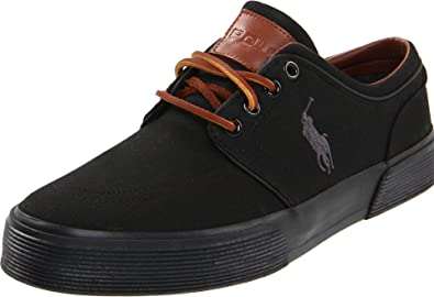 wholesale outlet where to buy lowest price Polo Ralph Lauren Men's Faxon Low Sneaker