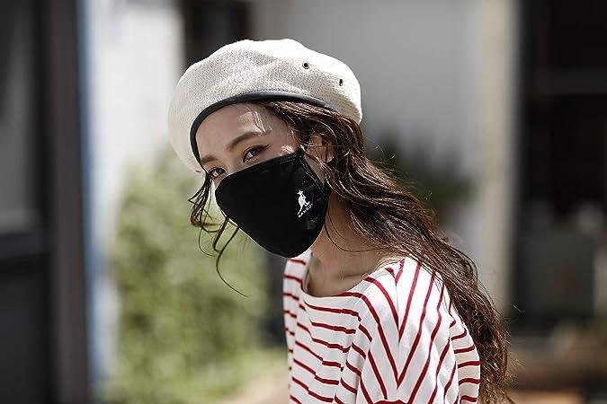 マスク カンゴール