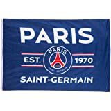 Drapeau PSG - Collection officielle PARIS SAINT GERMAIN [Divers]