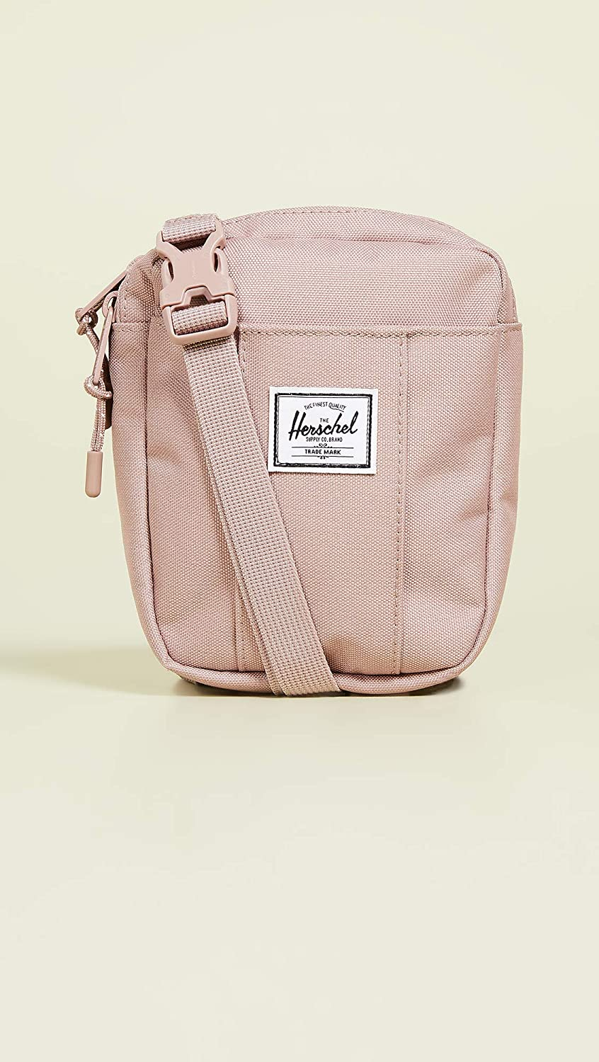 Amazon.com  Herschel Cruz Cross Body Bag Ash Rose One Size  Clothing 24ec292565af4