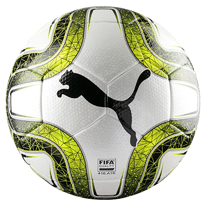 Puma Final 3 Tournament (FIFA Quality) Balón de Fútbol, Unisex ...