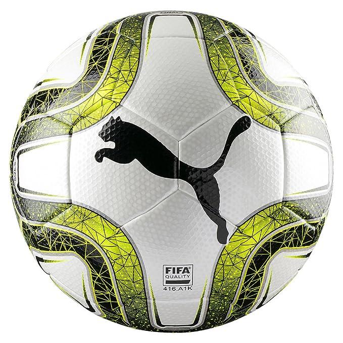Puma Final 3 Tournament (FIFA Quality) Balón de Fútbol, Unisex ...