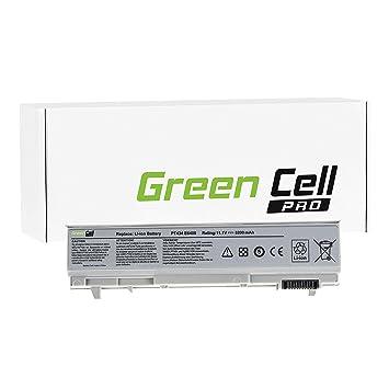 Green cell® Batería para Dell Precision PP30LA ordenador PC portátil PRO - Samsung Cellules 5200 mAh: Amazon.es: Informática