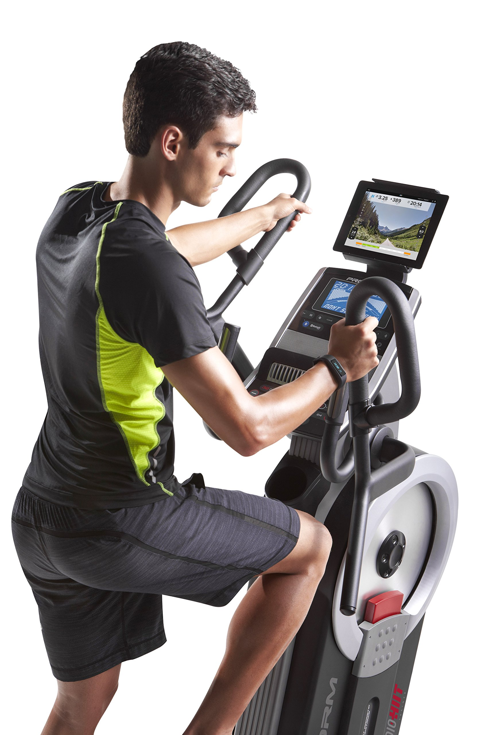 ProForm Cardio HIIT Elliptical Trainer by ProForm (Image #33)