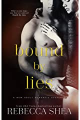 Bound by Lies (Bound and Broken Book 2) Kindle Edition