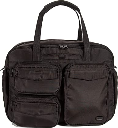 Lug Womens Puddle Jumper Duffel