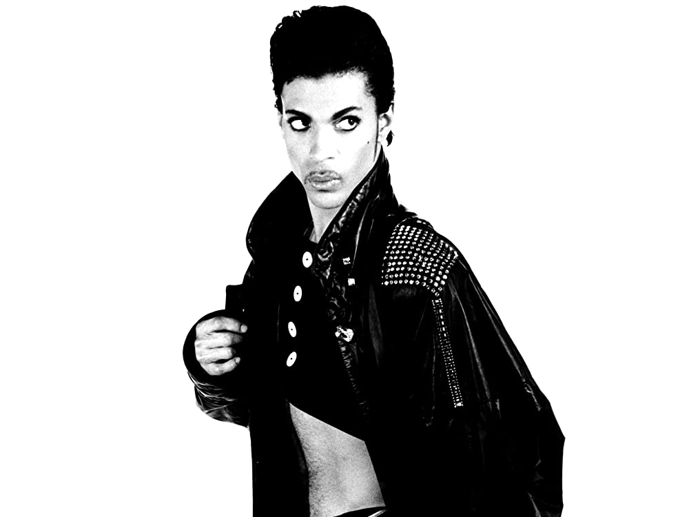 Prince on Amazon Music