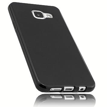 Mumbi 12660 - Carcasa para Samsung Galaxy A3, de Silicona ...