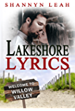 Lakeshore Lyrics (The McAdams Sisters: A Small-Town Romance Book 5)