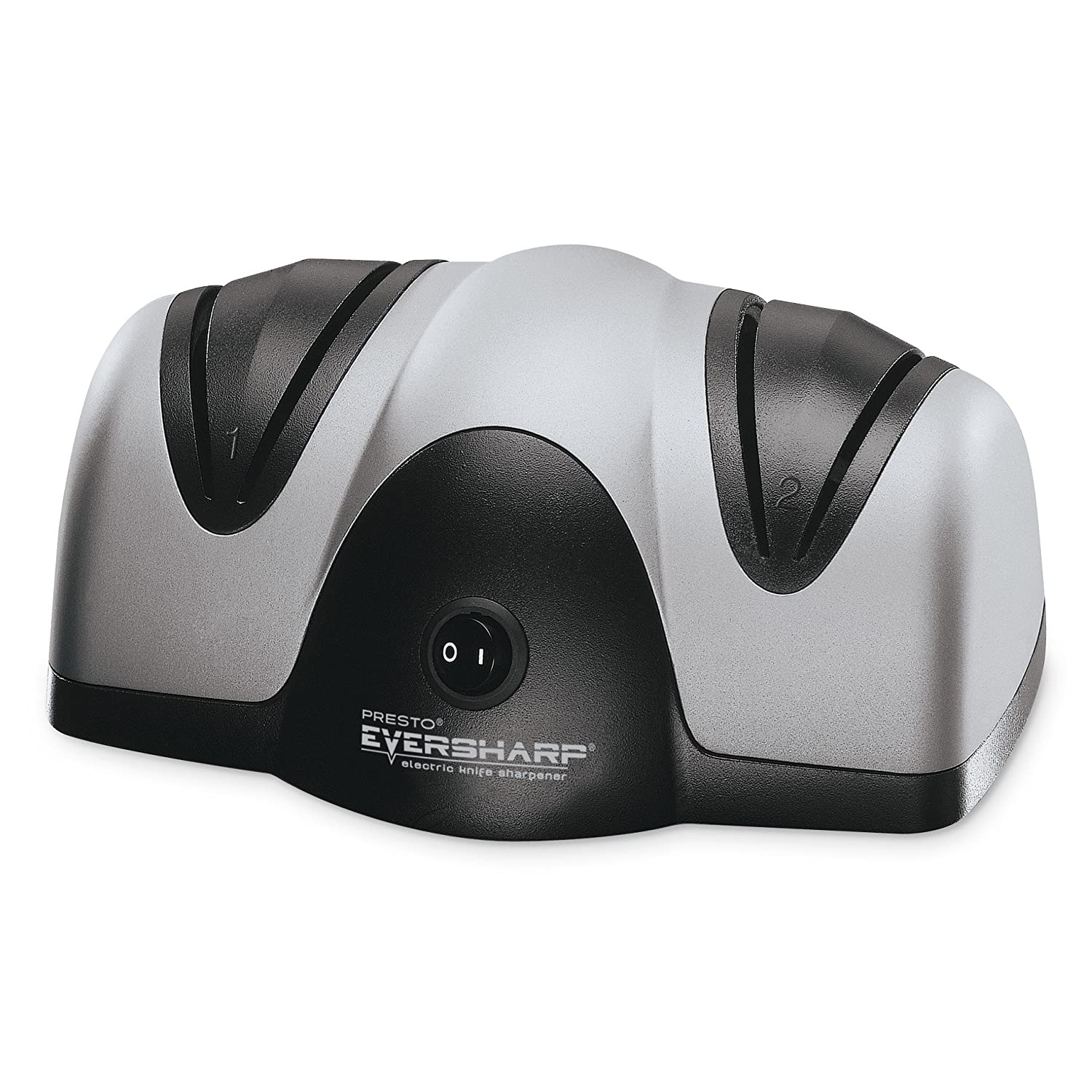 Top 10 Best Electric Knife Sharpener (2020 Reviews & Guide) 4