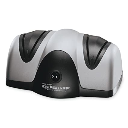 The Best Electric Knife Sharpener 3