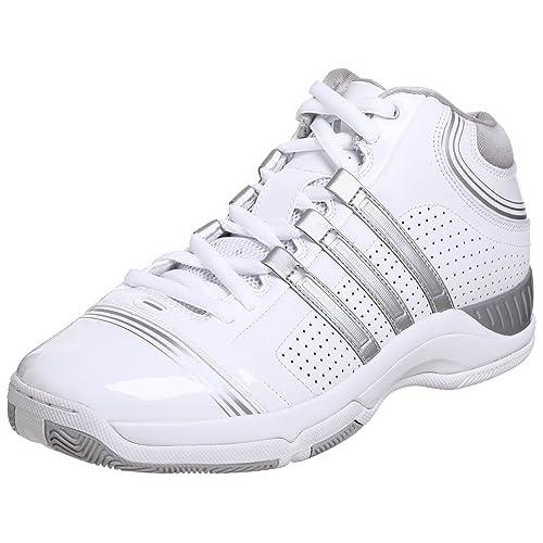 Amazon.com: adidas Men s supercush 3 Zapato de Baloncesto ...