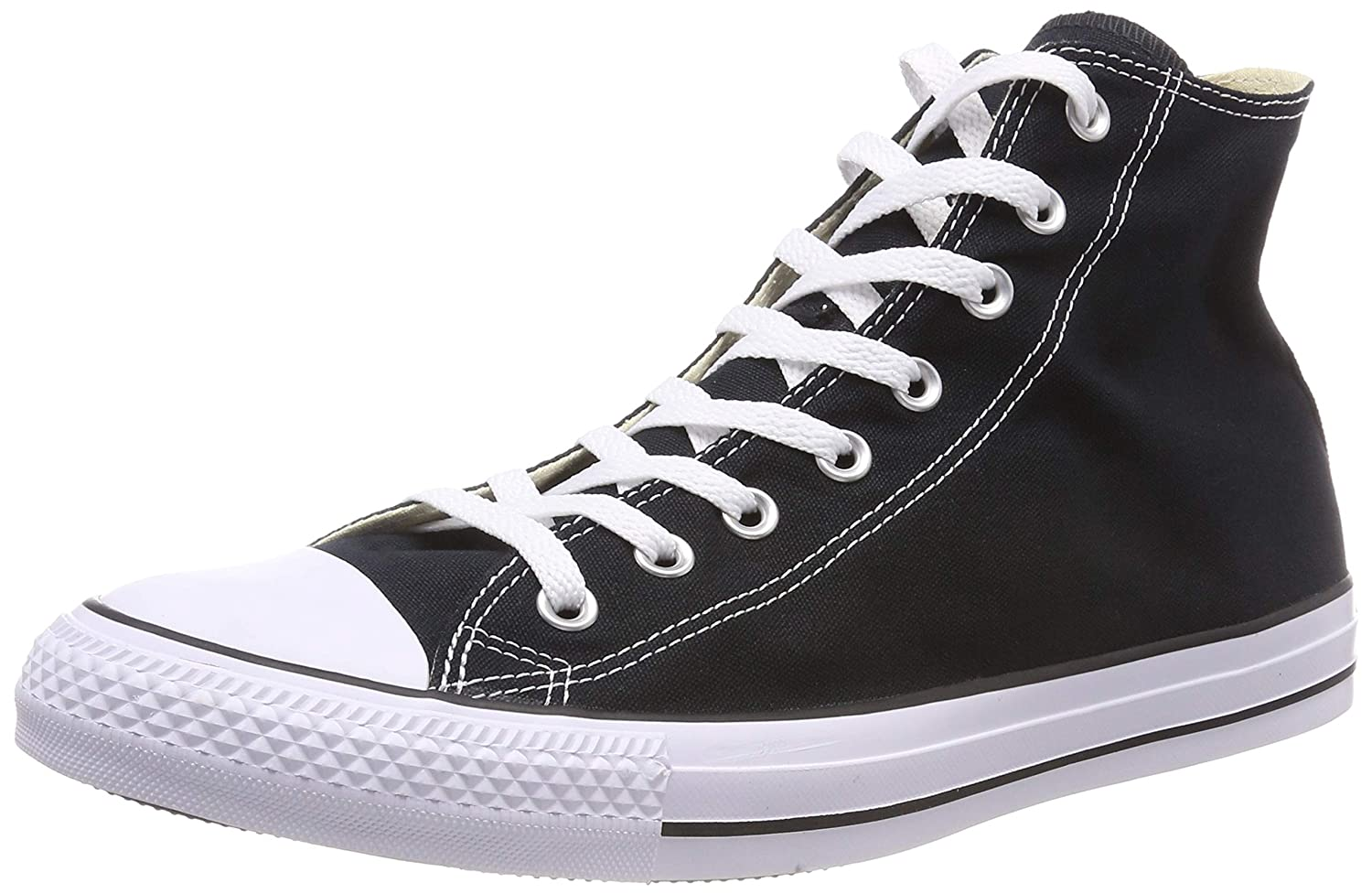 Converse Ctas Converse Core Hi, Baskets mode Noir mode mixte adulte Noir 5e70e20 - conorscully.space