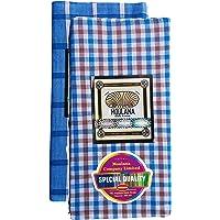XYZ Textiles Men's Moulana Cotton Lungie (Multicolour) - Pack of 2