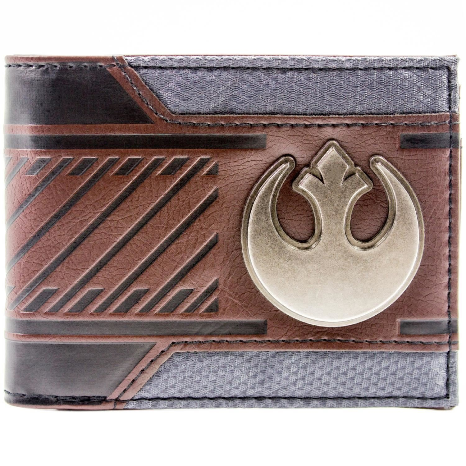 Cartera de Star Wars Rebel Alliance Starbird Multicolor 27476