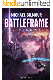 Battleframe (The Mindwars Book 1) (English Edition)