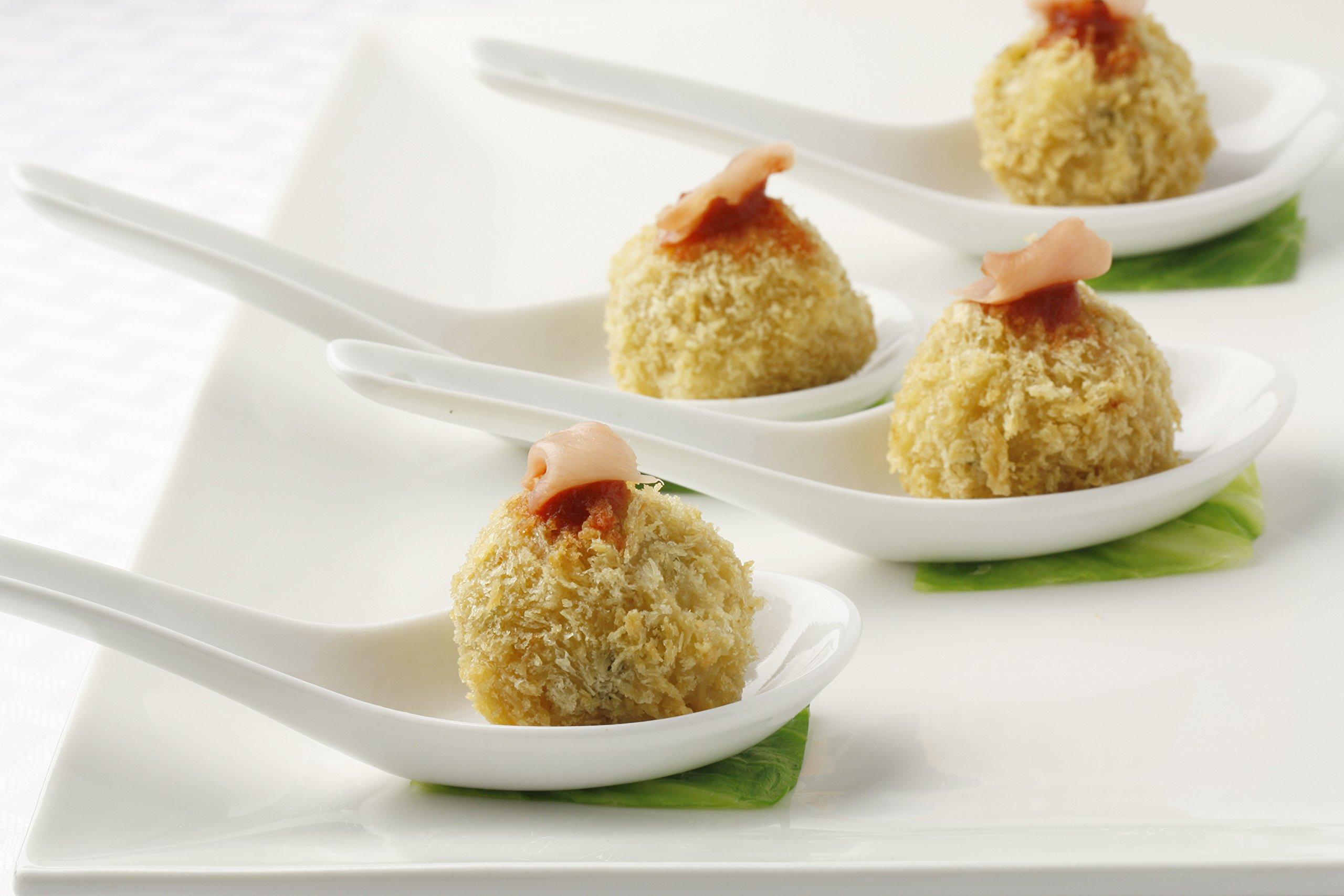 Wasabi Seafood Dip Bites (50 CT.)