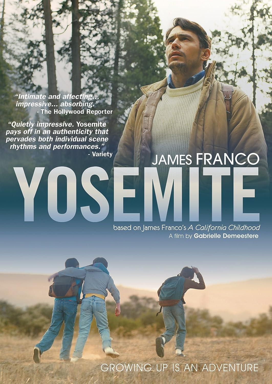 Amazon.com: Yosemite: James Franco, Henry Hopper, George Maguire ...