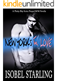 New York's in Love (Pretty Boy Book 0)