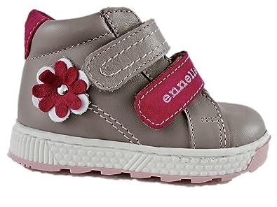 Chaussures Ennellemoo roses fille eRvsgk