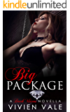 Big Package (A Dark Vixens Novella)