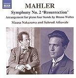 Sinfonie 2 (Arr.Bruno Walter)