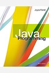 Java Programming Kindle Edition