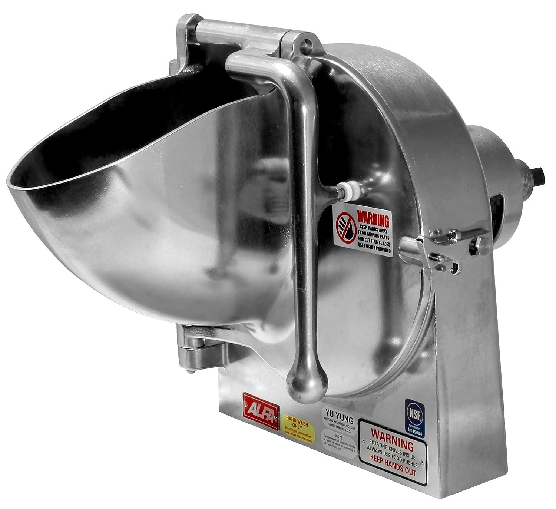 Alfa GS-12 Attachment For Hobart Dough Mixer #12 Hub Grater 65550 Gs-12
