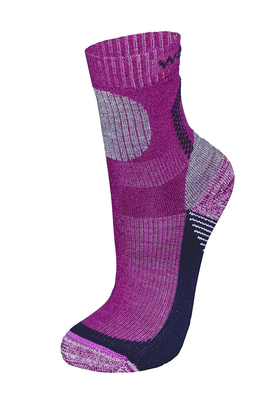 Wapiti Kinder Trek Kids Sk06-Merino Tour Socken
