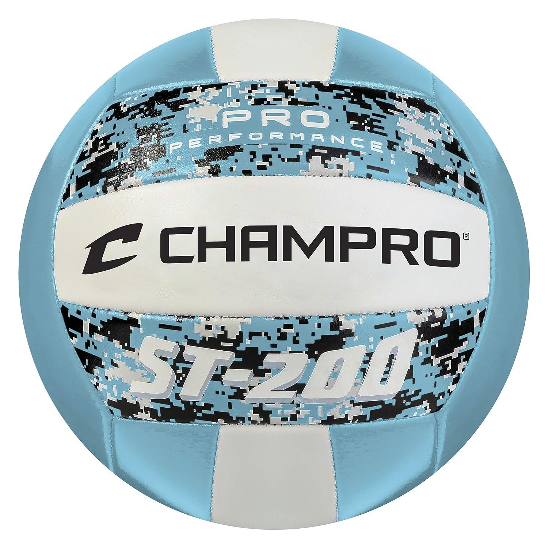 Champro Deportes ST-200 balón de Volley Playa (, Camuflaje Col ...