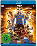 Happy New Year - Herzensdiebe (Blu-ray)