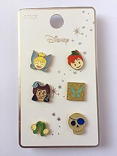 Atmosphere Primark~Disney Mickey   Friends pins~badges~6 pack ... 8701f844a